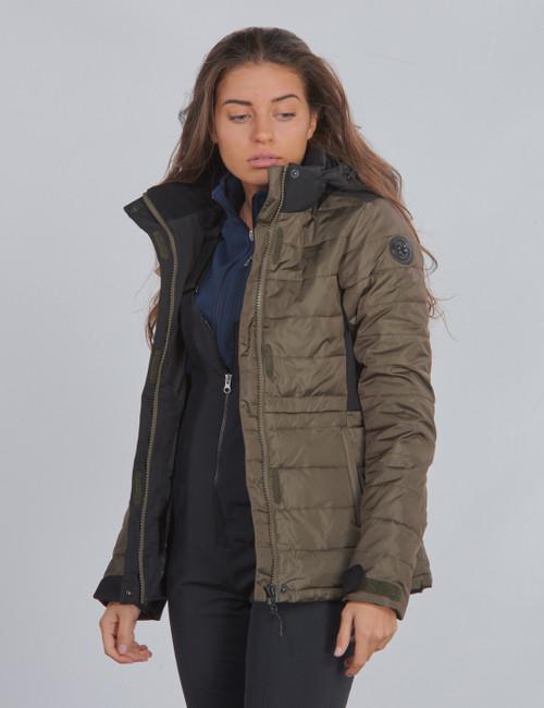 Mini JR Jacket