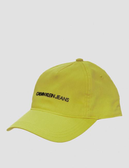 INSTITUTIONAL LOGO BASEBALL CAP