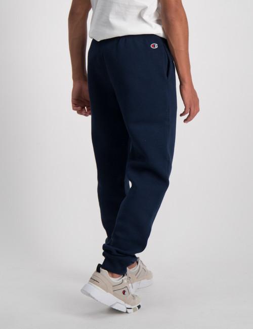 Rib Cuff Pants