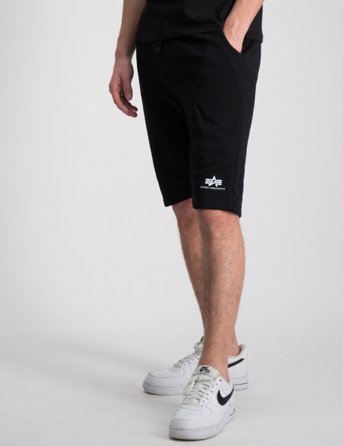 Basic Jogger Short SL