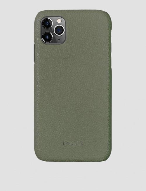 Signature Case Khaki iPhone