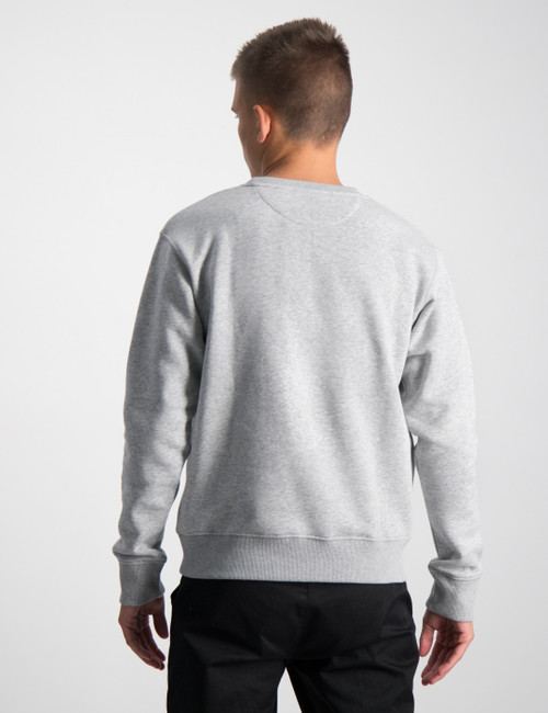 MEDIUM SHIELD SWEAT C-NECK