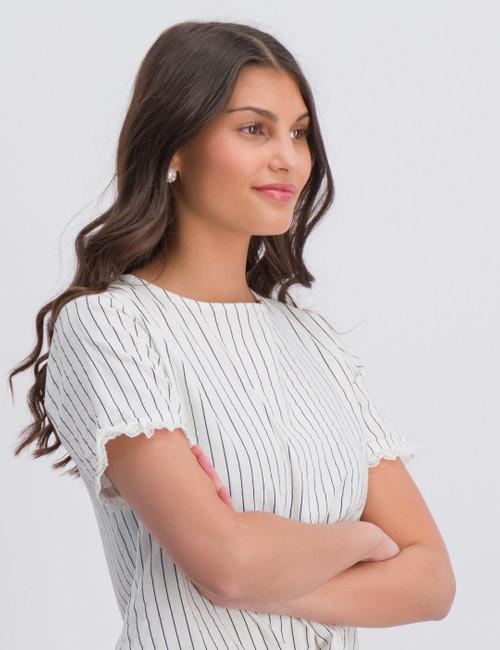 Shirt Short Sleeve