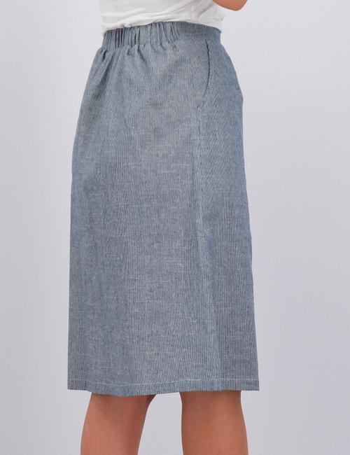 Hilda Maxi Skirt