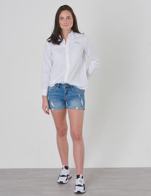Relax Lt. Vintage Shorts