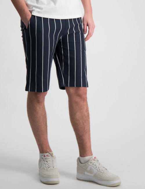 Tons Stripe Shorts