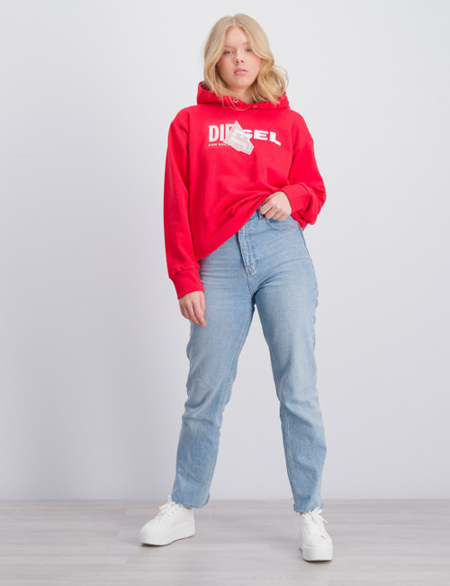 SALBY OVER SWEAT-SHIRT