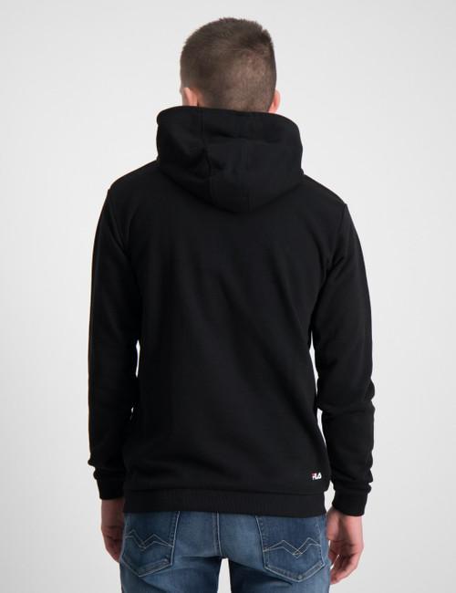 ANDREY classic logo hoody