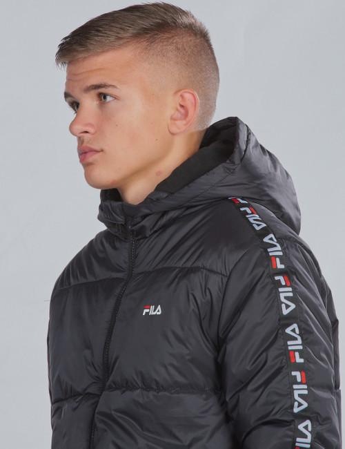 TOBIN padded jacket