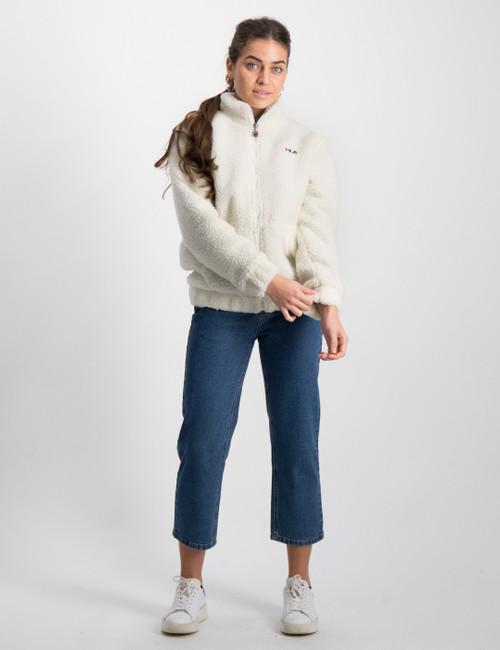 CIRO sherpa jacket