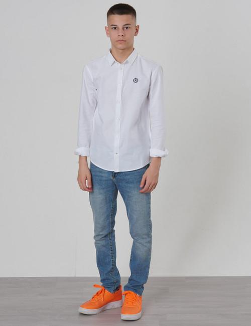 SS Oxford Shirt