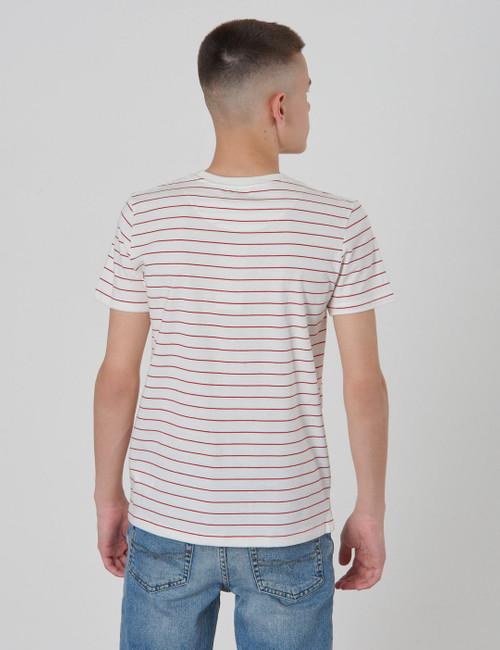 YD Breton Stripe T-Shirt