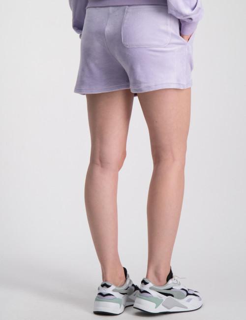 Juicy Velour Short
