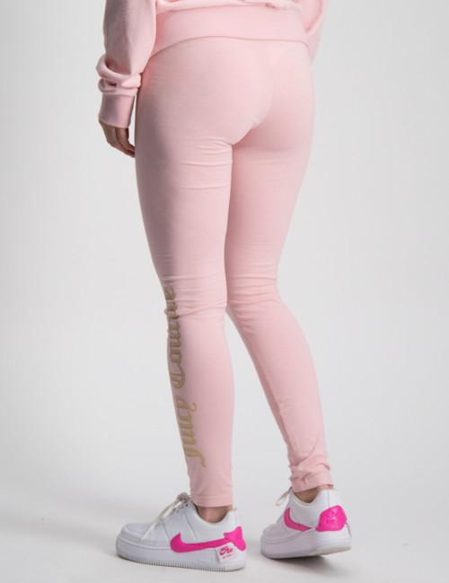 Juicy Logo Print Legging
