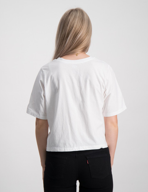 LIGHT BRIGHT CROPPED TOP