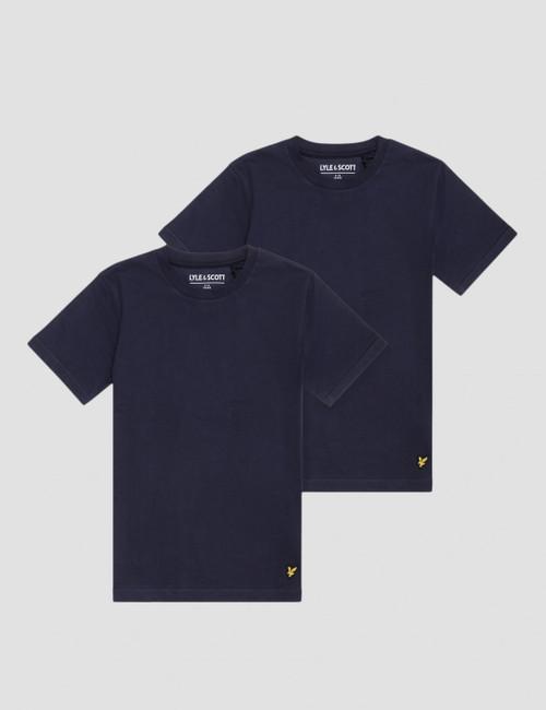 2 Pack Lounge T Shirt