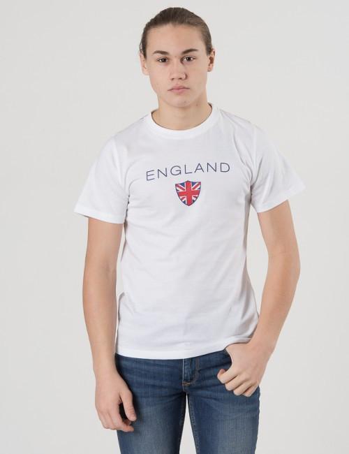 Britain SS Tee
