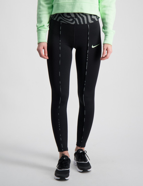 G NIKE ONE TIGHT AOP