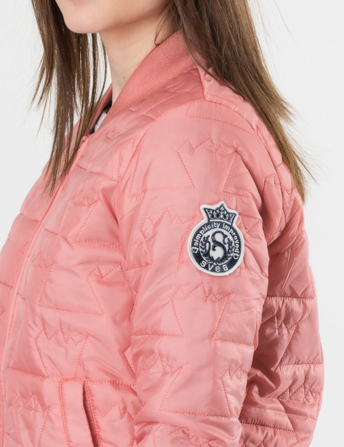 CROWN STAR JR JACKET