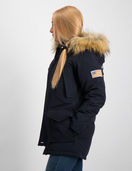 Smith JR Jacket
