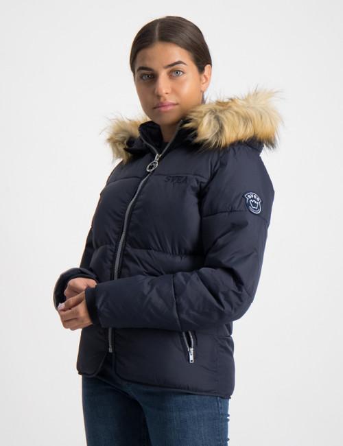 K. Short Slim Jacket