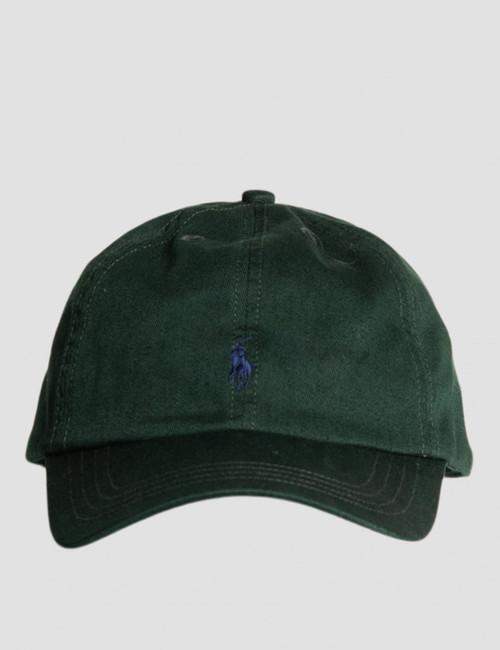 CHINO TWILL-CLSC SPRT CP-AC-HAT