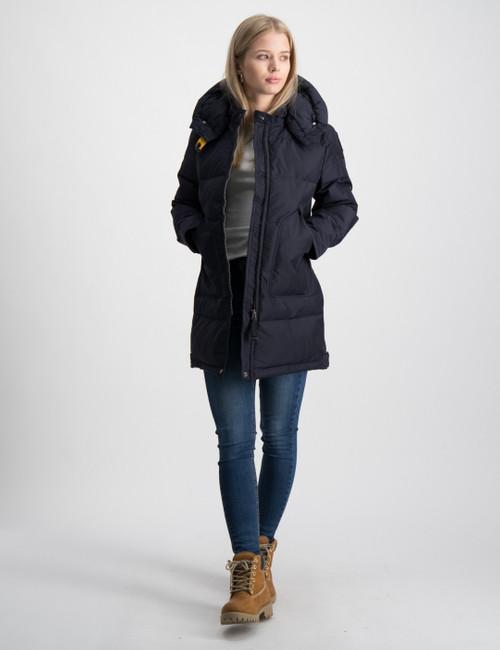 Long Bear Jacket