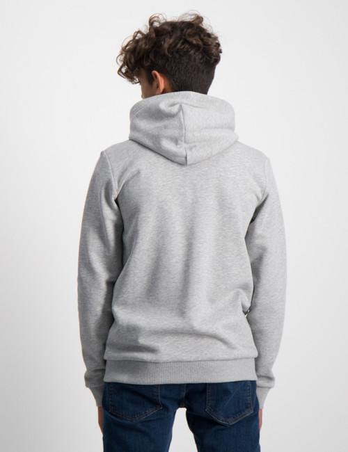 JR Original Zip Hood