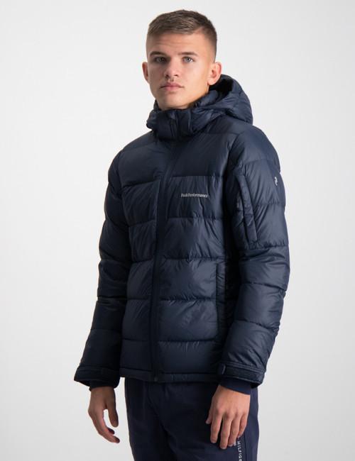 Jr Frost Down Jacket