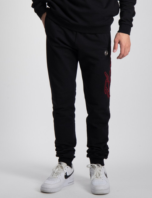 Jogging Trousers Hexagon