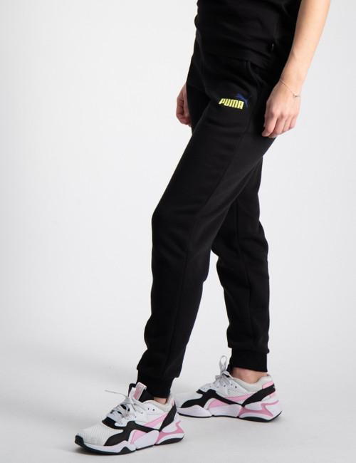ESS+ 2 Col Logo Pants