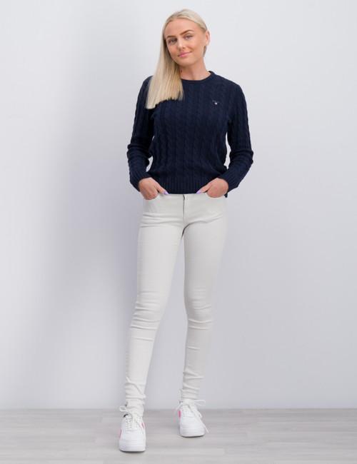Hyperflex Colour Jeans