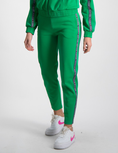 TOMMY TAPE TRACKPANTS