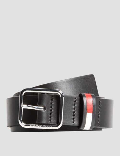 TJW SQUARE FLAG INLAY BELT 3.0