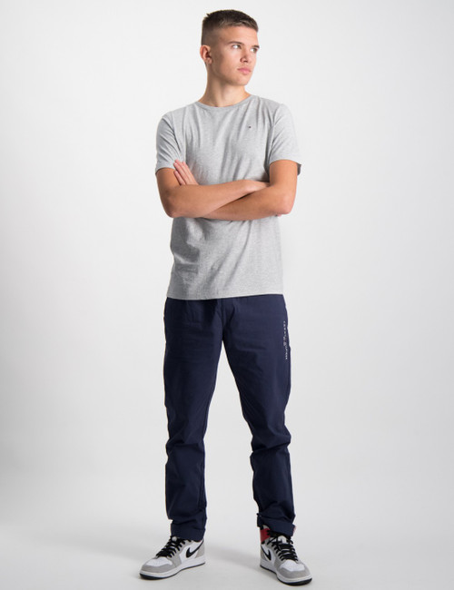 BOYS BASIC CN KNIT