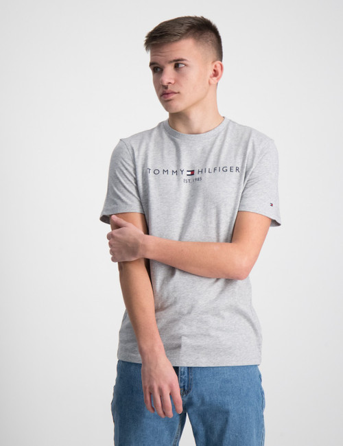 ESSENTIAL TEE S/S