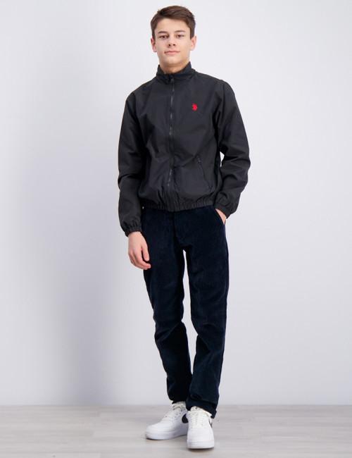Core Funnel Neck Jacket