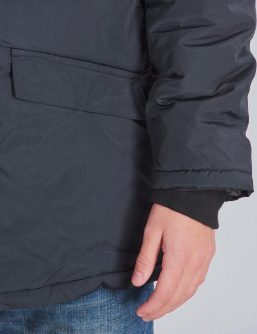 DHM Parka Coat