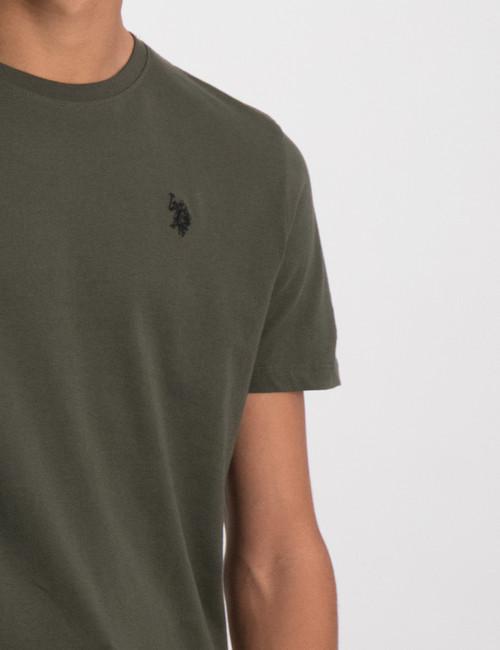 Classic Jersey T-Shirt
